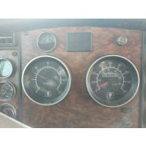 Instrument Cluster Kenworth T600 Tony's Auto Salvage