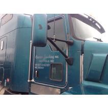 Mirror (Side View) Kenworth T600 Holst Truck Parts