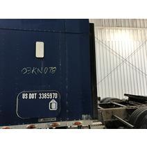 Sleeper Fairing Kenworth T600 Vander Haags Inc WM