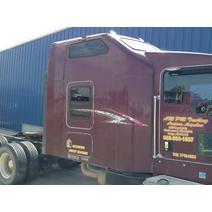 Sleeper Kenworth T600 Vander Haags Inc Sf