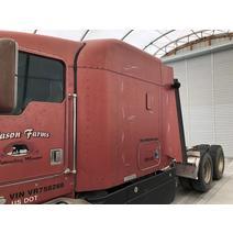 Sleeper Kenworth T600 Vander Haags Inc Cb