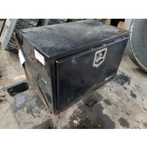 Tool Box KENWORTH T600 LKQ Geiger Truck Parts