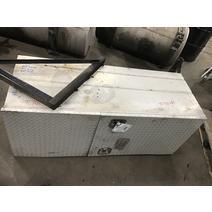 Tool Box KENWORTH T600 K & R Truck Sales, Inc.