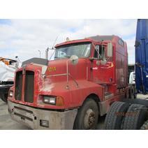 Hood KENWORTH T600A LKQ Heavy Truck - Goodys