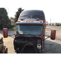 Cab KENWORTH T600B LKQ Western Truck Parts