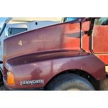 Hood KENWORTH T600B LKQ KC Truck Parts Billings