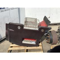 Side Fairing KENWORTH T600B LKQ Western Truck Parts