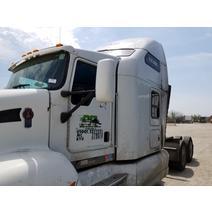 Cab KENWORTH T660 LKQ Geiger Truck Parts