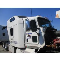 Cab KENWORTH T660 LKQ Heavy Truck - Goodys
