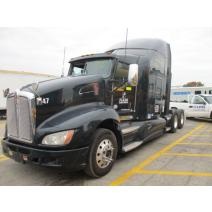 Complete Vehicle KENWORTH T660 LKQ Heavy Truck - Goodys