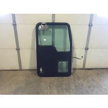 Door Assembly, Front Kenworth T660 Vander Haags Inc Sp
