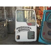 Door Assembly, Front KENWORTH T660 LKQ Acme Truck Parts