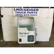 Door Assembly, Front KENWORTH T660 LKQ Geiger Truck Parts