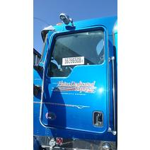 Door Assembly, Front KENWORTH T660 Sam's Riverside Truck Parts Inc
