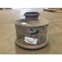DPF (Diesel Particulate Filter) KENWORTH T660 Vander Haags Inc Dm