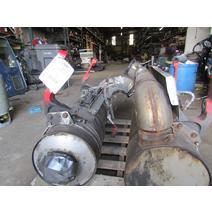 DPF (Diesel Particulate Filter) KENWORTH T660 West Side Truck Parts