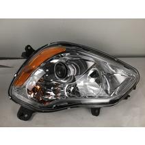 Headlamp Assembly KENWORTH T660 Hagerman Inc.