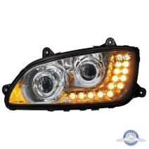 Headlamp Assembly KENWORTH T660 LKQ Acme Truck Parts