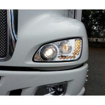 Headlamp Assembly KENWORTH T660 LKQ KC Truck Parts - Inland Empire