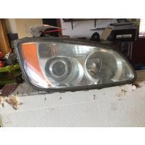 Headlamp Assembly KENWORTH T660 LKQ Western Truck Parts