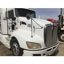 Hood KENWORTH T660 LKQ Heavy Truck - Goodys