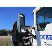 Mirror (Side View) KENWORTH T660 LKQ Heavy Truck - Tampa