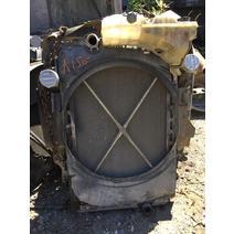 Radiator KENWORTH T660 Payless Truck Parts