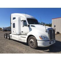 Complete Vehicle KENWORTH T680 Big Dog Equipment Sales Inc