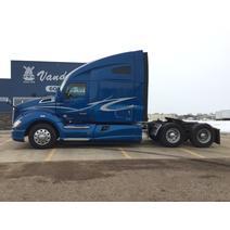 Complete Vehicle Kenworth T680 Vander Haags Inc Sf