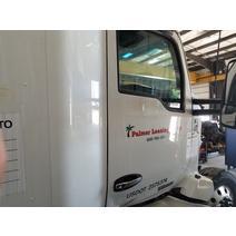 Door Assembly, Front KENWORTH T680 LKQ Geiger Truck Parts