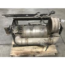 DPF (Diesel Particulate Filter) Kenworth T680 Vander Haags Inc Kc
