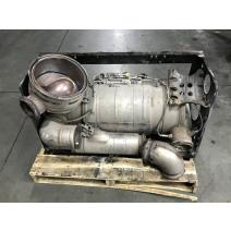 DPF (Diesel Particulate Filter) Kenworth T680 Vander Haags Inc Kc