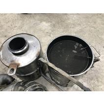 DPF (Diesel Particulate Filter) KENWORTH T680 Vander Haags Inc WM