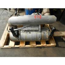DPF (Diesel Particulate Filter) KENWORTH T680 Charlotte Truck Parts,inc.