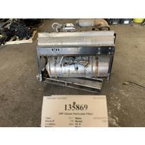 DPF (Diesel Particulate Filter) KENWORTH T680 West Side Truck Parts