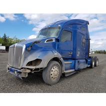 Fuel Tank KENWORTH T680 Big Dog Equipment Sales Inc