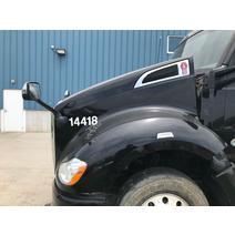 Hood Kenworth T680 Vander Haags Inc Kc