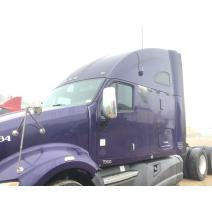 Cab KENWORTH T700 LKQ Evans Heavy Truck Parts
