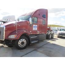 Complete Vehicle KENWORTH T700 LKQ Heavy Truck - Goodys
