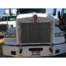 Bumper Assembly, Front Kenworth T800 Holst Truck Parts