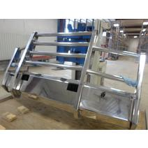 Bumper Assembly, Front KENWORTH T800 Active Truck Parts