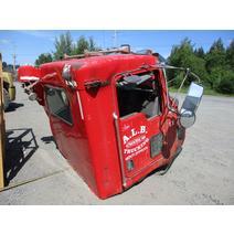 Cab KENWORTH T800 LKQ KC Truck Parts - Western Washington