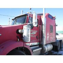 Cab KENWORTH T800 Active Truck Parts