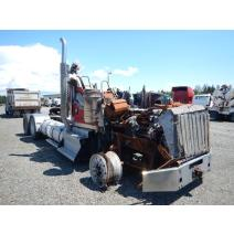 Complete Vehicle KENWORTH T800 Big Dog Equipment Sales Inc