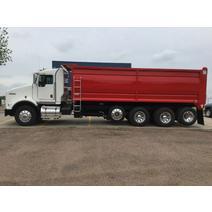 Complete Vehicle Kenworth T800 Vander Haags Inc Sf