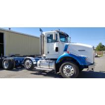Complete Vehicle KENWORTH T800 High Mountain Horsepower