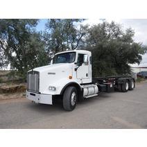 Complete Vehicle KENWORTH T800 Active Truck Parts