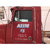 Door Assembly, Front Kenworth T800 Vander Haags Inc Cb