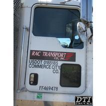 Door Assembly, Front KENWORTH T800 Dti Trucks