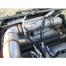 DPF (Diesel Particulate Filter) KENWORTH T800 Dutchers Inc   Heavy Truck Div  Ny